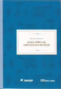 Danças populares como parte dos processos de formação do Estado moderno