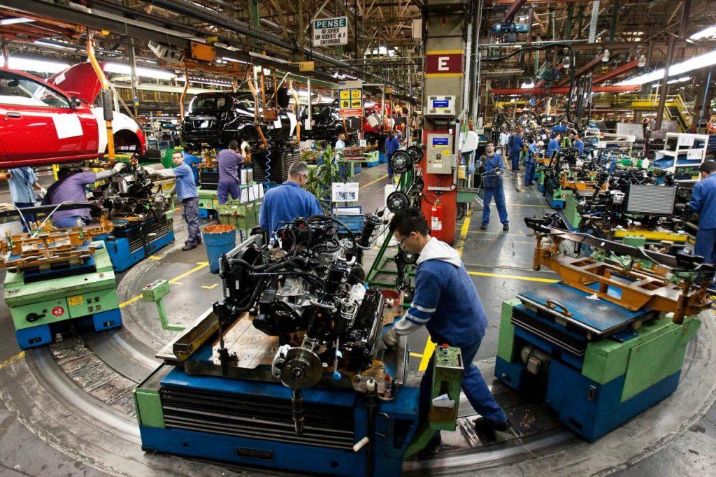 Cenário internacional e mudanças na economia do país geraram crescimento