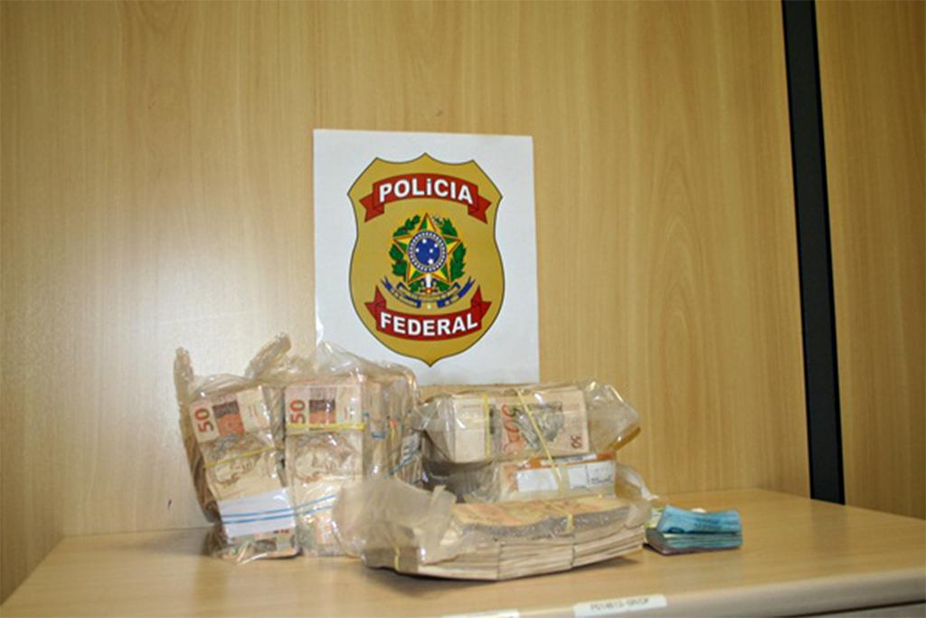 A Polícia Federal iniciou a Operação Zelotes para desarticular grupos criminosos