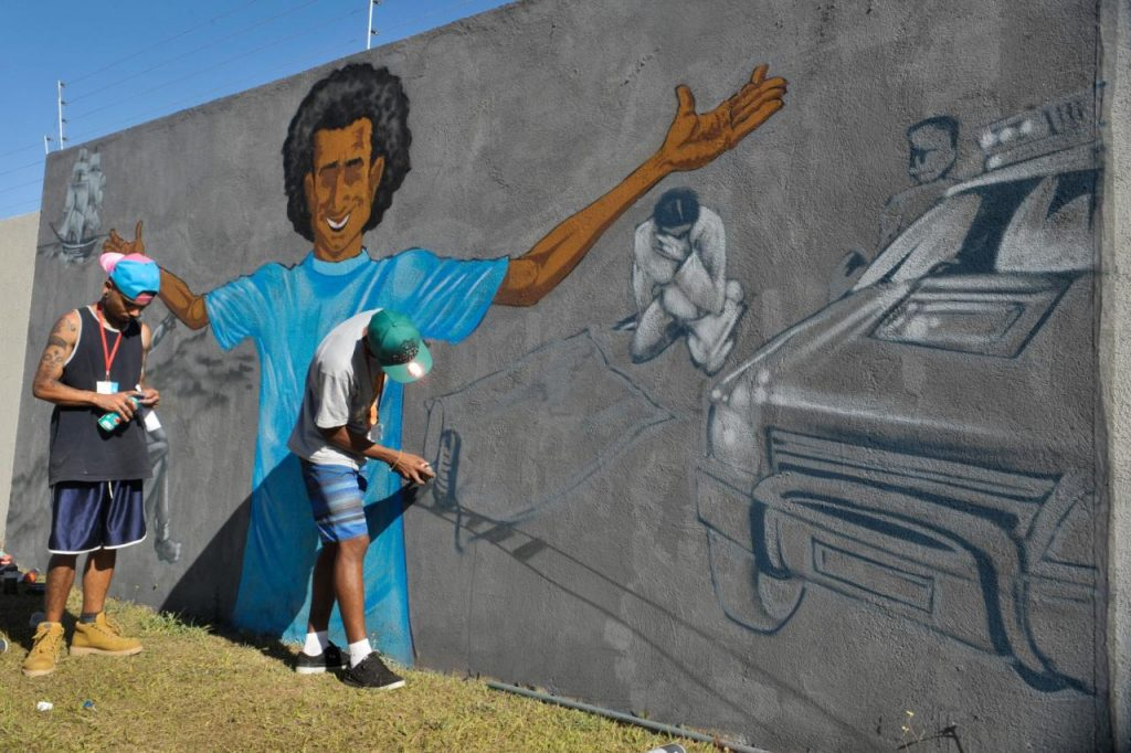 Jovens negros são vitimados pela ofensiva conservadora do Estado brasileiro